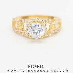 Mua NHẪN NỮ N1078 tại Anh Phương Jewelry