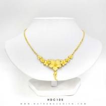 Mua TRANG SỨC CƯỚI HDC105 tại Anh Phương Jewelry