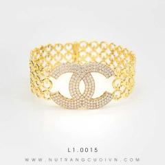 Mua LẮC TAY L1.0015 tại Anh Phương Jewelry