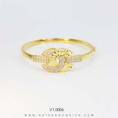 Mua VÒNG TAY V1.0006 tại Anh Phương Jewelry