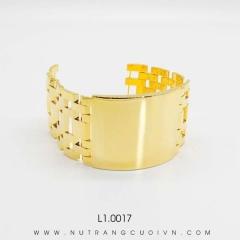 Mua LẮC TAY L1.0017 tại Anh Phương Jewelry