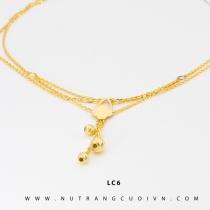 Mua LẮC  CHÂN LC6 tại Anh Phương Jewelry