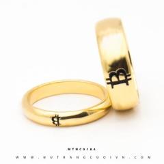 Nhẫn Vàng MTNC0184