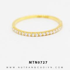 Mua Nhẫn Nữ MTN0727 tại Anh Phương Jewelry