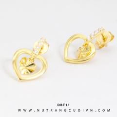 Mua Bông Tai DBT11 tại Anh Phương Jewelry