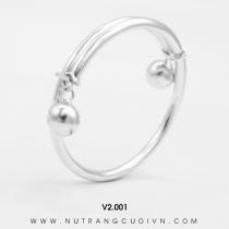 Mua Lắc Tay V2.001 tại Anh Phương Jewelry