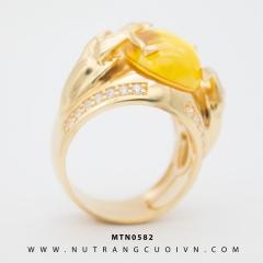 Mua Nhẫn Nam MTN0582 tại Anh Phương Jewelry