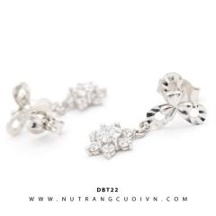 Mua Bông Tai DBT22 tại Anh Phương Jewelry