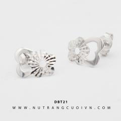 Mua Bông Tai DBT21 tại Anh Phương Jewelry