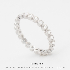 Nhẫn Nữ MTN0780