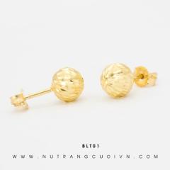 Mua Bông Tai BLT01 tại Anh Phương Jewelry