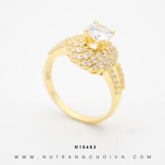 Mua Nhẫn Nữ N1.0483 tại Anh Phương Jewelry