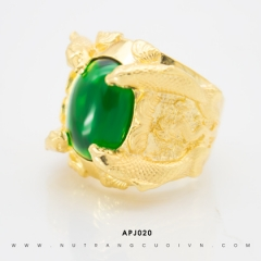 Nhẫn Nam APJ020