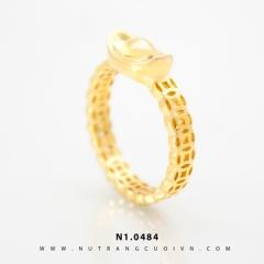 Nhẫn Nữ N1.0484