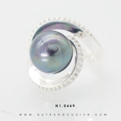 Nhẫn Nữ N1.0469