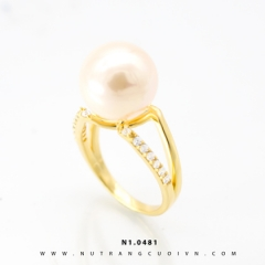 Mua Nhẫn Nữ N1.0481 tại Anh Phương Jewelry