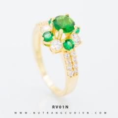 Nhẫn Nữ RV01N