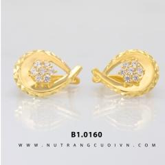 Bông Tai B1.0160