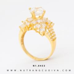 Mua Nhẫn Nữ N1.0453 tại Anh Phương Jewelry