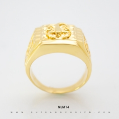 Mua Nhẫn nam đẹp NLM14 tại Anh Phương Jewelry