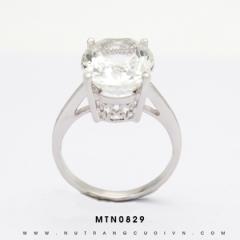 Mua Nhẫn nữ đẹp MTN0829 tại Anh Phương Jewelry