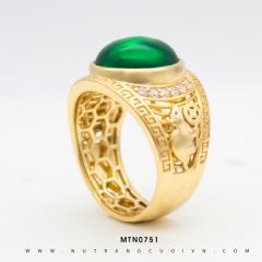 Mua Nhẫn Nam MTN0858 tại Anh Phương Jewelry