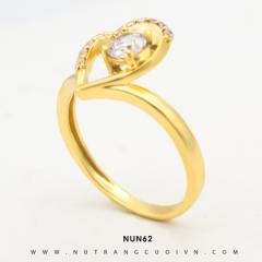 Nhẫn Nữ NUN62