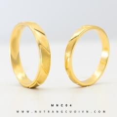 Mua Nhẫn Cưới MNC04 tại Anh Phương Jewelry