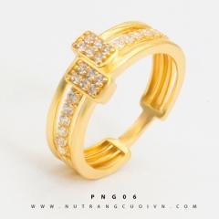 Nhẫn Nữ PNG06