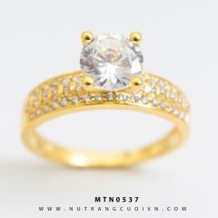 Mua Nhẫn Nữ MTN0537 tại Anh Phương Jewelry