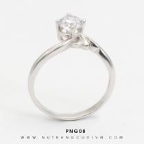 Mua Nhẫn Nữ PNG08 tại Anh Phương Jewelry
