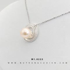 Mặt Dây Chuyền M1.0222