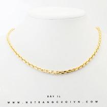 Mua Dây Chuyền 1L tại Anh Phương Jewelry