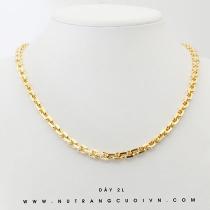 Mua Dây Chuyền 2L tại Anh Phương Jewelry