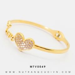 Mua Lắc Tay MTV0049 tại Anh Phương Jewelry