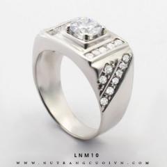 Mua Nhẫn Nam LNM10 tại Anh Phương Jewelry