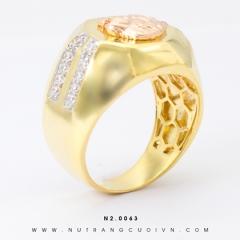 Mua Nhẫn Nam N2.0063 tại Anh Phương Jewelry