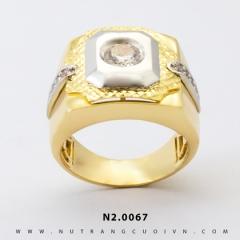 Nhẫn nam N2.0067