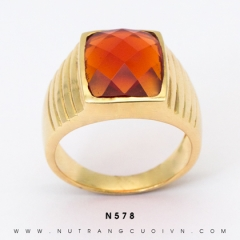 Nhẫn Nam N578