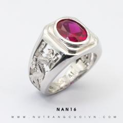 Nhẫn Nam NAN16