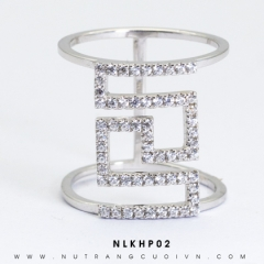Nhẫn Nữ NLKHP02