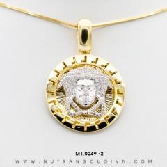 Mua Mặt Dây Chuyền M1.0249-2 tại Anh Phương Jewelry
