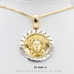 Mua Mặt Dây Chuyền M1.0249-3 tại Anh Phương Jewelry