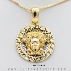 Mua Mặt Dây Chuyền M1.0249-8 tại Anh Phương Jewelry