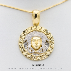 Mua Mặt Dây Chuyền M1.0249-9 tại Anh Phương Jewelry