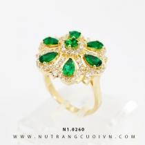 Mua Nhẫn Nữ N1.0260 tại Anh Phương Jewelry