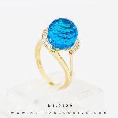 Nhẫn Nữ N1.0129