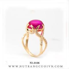 Nhẫn nữ N1.0106