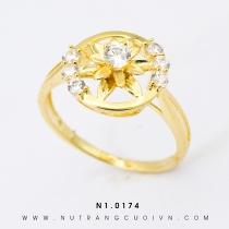 Mua Nhẫn nữ N1.0174 tại Anh Phương Jewelry