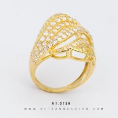 Nhẫn nữ N1.0158